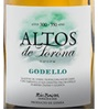 Altos De Torona Godello 2017