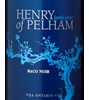 Henry of Pelham Winery Baco Noir 2016