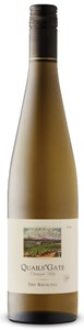 Quails' Gate Estate Winery Dry Riesling 2019