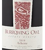 Burrowing Owl Estate Winery Athene Cabernet 2010