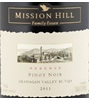 Mission Hill Family Estate Reserve Pinot Noir 2012