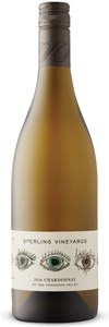 Sperling Vineyards Vision Series Chardonnay 2016