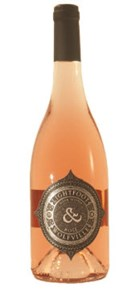 Lightfoot & Wolfville Rosé 2017