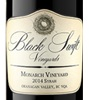 The Hatch Black Swift  Monarch Vineyard Syrah 2014