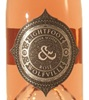 Lightfoot & Wolfville Vineyards Rosé 2017