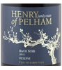 Henry of Pelham Winery Reserve Baco Noir 2013
