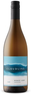 Cloudline Pinot Gris 2009