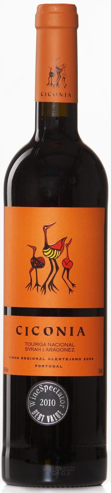Ciconia Casa Agr Alexandre Relvas Vinho Tinto 2010 Expert
