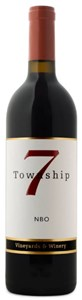 Township 7 Vineyards & Winery North Bench Oliver NBO 2017