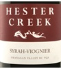 Hester Creek Estate Winery Syrah Viognier 2017