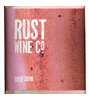 Rust Wine Co. Merlot Rose 2018