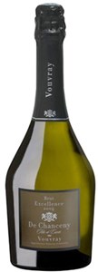 De Chanceny Excellence Brut Vouvray Chenin Blanc 2010