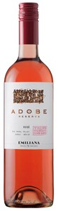 Emiliana  Adobe Reserva Syrah Rose 2012