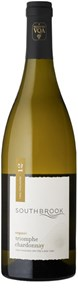 Southbrook Vineyards Triomphe Chardonnay 2013