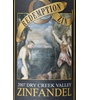 Redemption Zin Alexander Valley Vineyards Zinfandel 2007