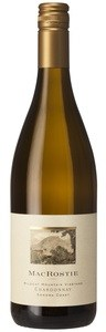 Macrostie Wildcat Mountain Vineyard Chardonnay 2009