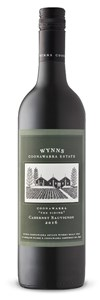Wynns Coonawarra Estate The Siding Cabernet Sauvignon 2012