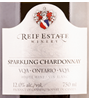 Reif Estate Winery Estate Sparkling Chardonnay