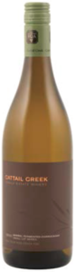 Cattail Creek Estate Winery Barrel Fermented Small Lot Chardonnay 2010