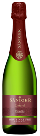 Saniger Sparkling Wine Traditional Method Loxarel 2010