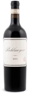 Pahlmeyer Proprietary Red 2010