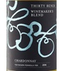 Thirty Bench Winemaker's Blend Chardonnay 2016