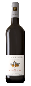 Vineland Estates Winery Cabernet Franc 2016