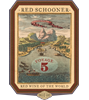 Wagner Family of Wine Red Schooner Voyage 5 Malbec 2014