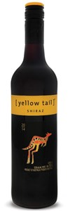 [yellow tail] Shiraz 2008