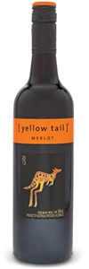 [yellow tail] Merlot 2008