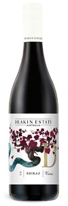 Deakin Estate Shiraz 2008