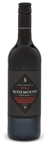 Rosemount Estate Diamond Shiraz 2008