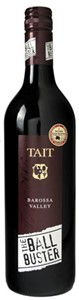 Tait Wines The Ball Buster Red Shiraz Cabernet Sauvignon Merlot 2011