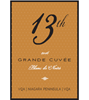 13th Street Winery Grand Cuvee 2006