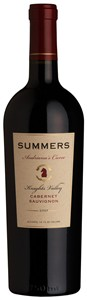 Summers Andriana's Cuvée Cabernet Sauvignon 2007