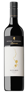 Peter Lehmann Wines Futures Shiraz 2014