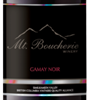 Mt. Boucherie Estate Winery Gamay Noir 2016