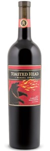 Toasted Head Cabernet Sauvignon 2012