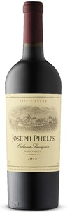 Joseph Phelps Vineyards Cabernet Sauvignon 2011