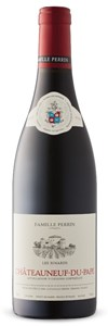 Perrin & Fils Les Sinards Chateauneauf (Perrin & Fils) 2004