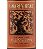 Gnarly Head Old Vine Zin Zinfandel 2012