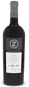 Zinfatuation Zinfandel 2010