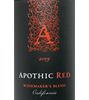 Apothic Wines Apothic Red California 2009