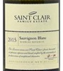 Saint Clair Family Estate Sauvignon Blanc 2008