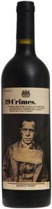19 Crimes Shiraz Durif 2014