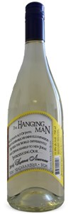 Reif Estate Winery Hanging Man Kerner Nouveau 2016