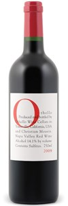 Othello Christian Moueix Named Varietal Blends-Red 2009