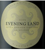 Evening Land Willamette Valley Martin Scott Wines Pinot Noir 2011