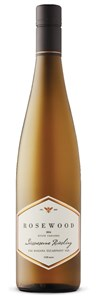 Rosewood Estates Winery & Meadery Süssreserve Riesling 2010