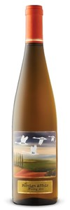 The Foreign Affair Winery Riesling 2009